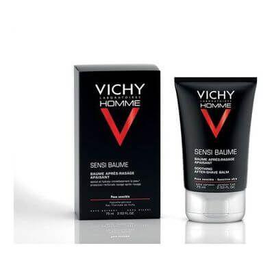 VICHY HOMME Sensi-Balsam After Shave
