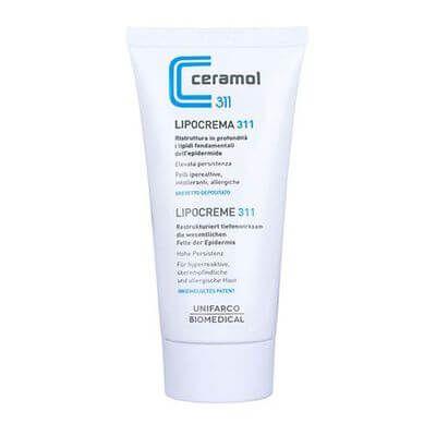 Marien-Apotheke Ceramol Lipocreme 311