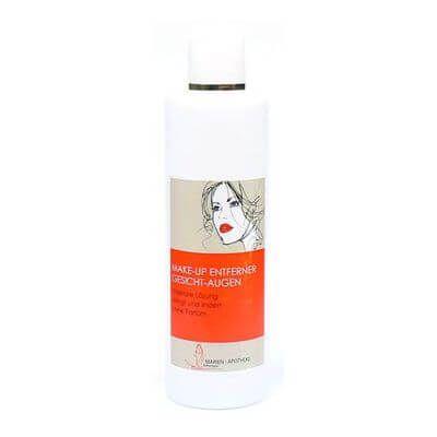 Marien-Apotheke Make-Up Entferner Gesicht-Augen