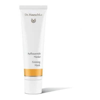 Dr. Hauschka Tagespflege aufbauend Gesichtsmaske