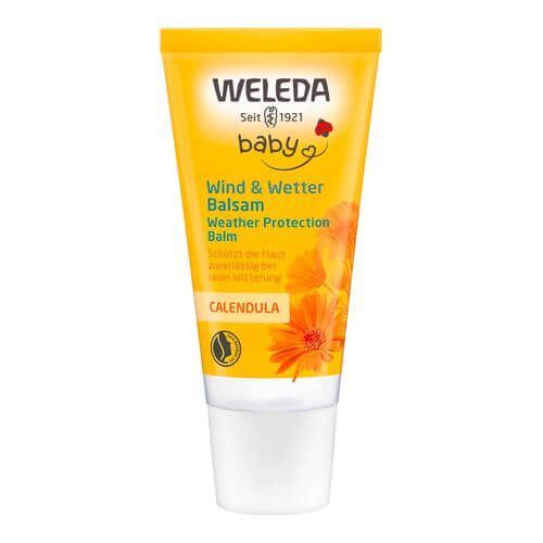 weleda calendula wind und wetterbalsam bestellen weleda naturkosmetik kosmetikmarken. Black Bedroom Furniture Sets. Home Design Ideas