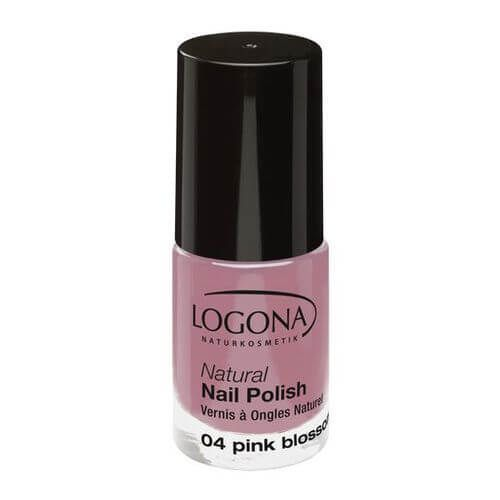 Logona Natural Nail Polish no. 04 pin