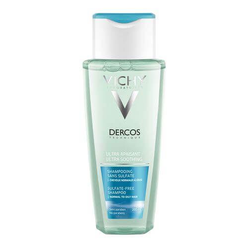 Vichy Dercos Ultra Sensitiv Shampoo Fettiges Haar Marien Apotheke
